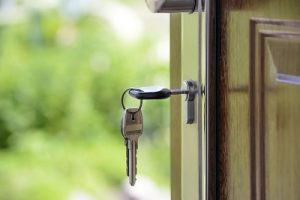 town house lock in return on investment