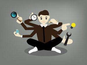 balancing health, relationships, finances, fatherhood, dad