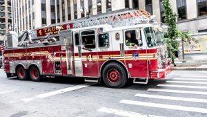 fire truck urgency right employees