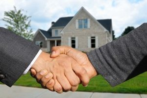 real estate negotiation finding deals