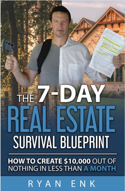 7-Day Real Estate Book